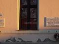 Férfi Ispotály máig megmaradt épülete