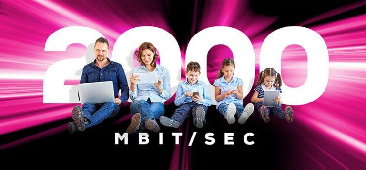 Telekom NET 2000/1000