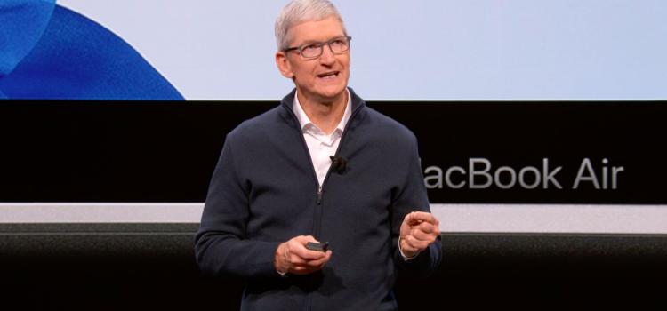 Új MacBook Air