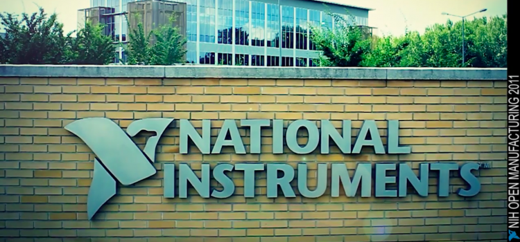National Instruments – Open Manufacturing – Magyarország