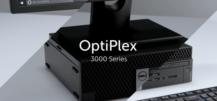 Meet the OptiPlex Family (2015)