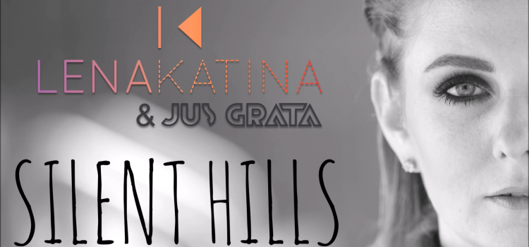 Lena Katina & Jus Grata – Silent Hills lyric video