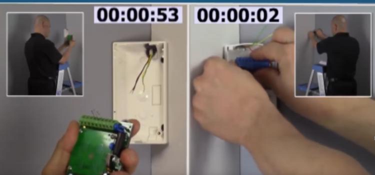 Bosch mozgásérzékelő összehasonlítása