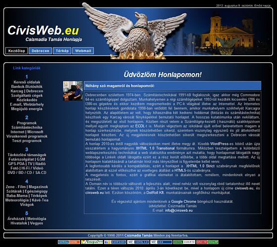 civisweb