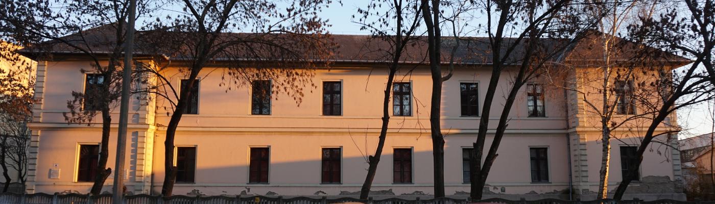 Debreceni Ispotály