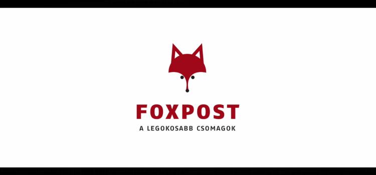 FOXPOST AZ ELÉGEDETT ÜGYFELEKÉRT
