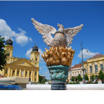 Kossuth tér – Piac utca – Petőfi tér
