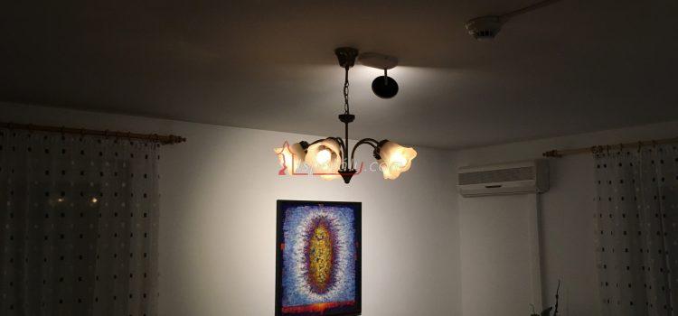 Philips LED fényerő szabályozása