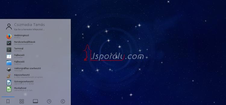 Fedora 24 tárolók és kiegészítők