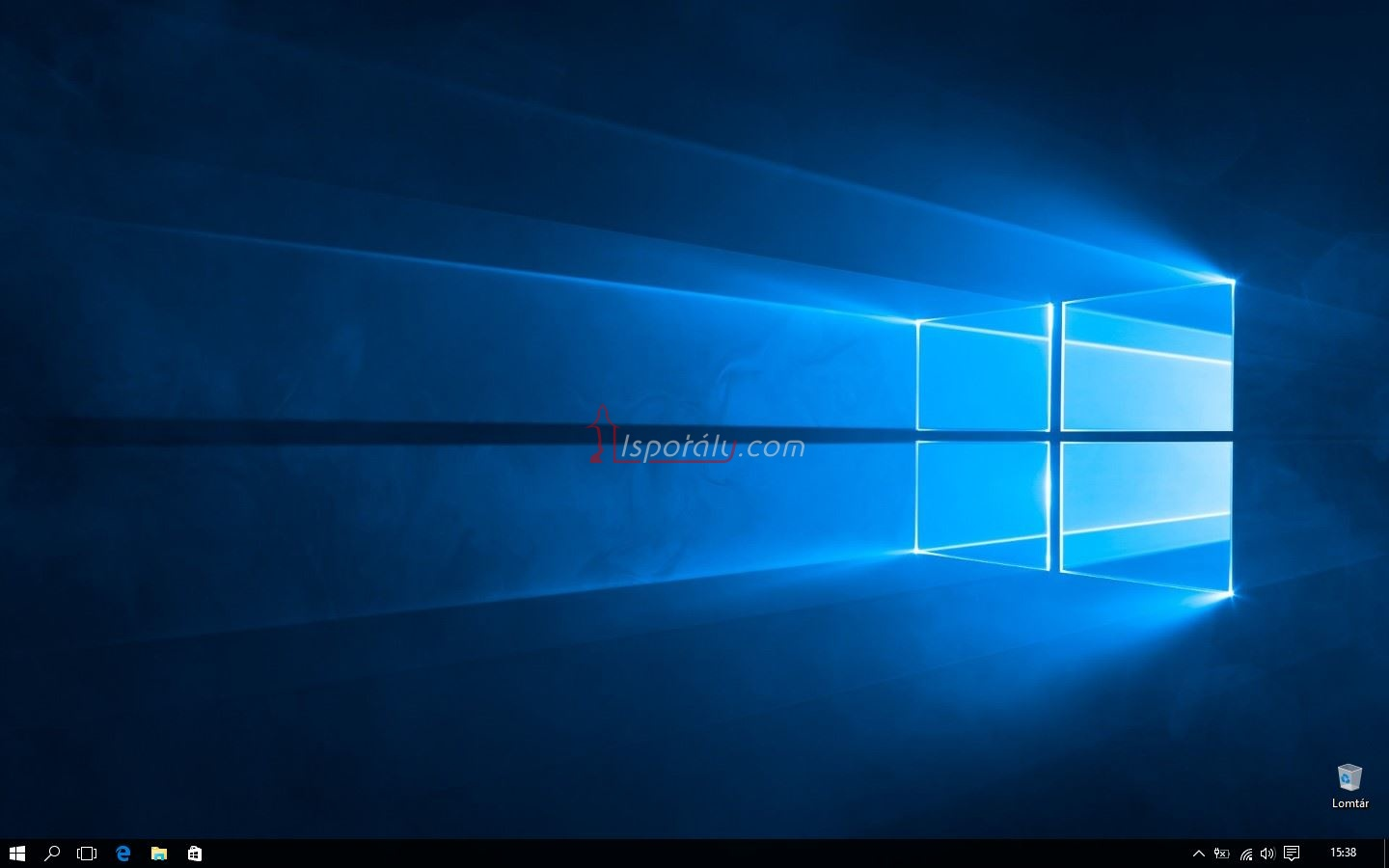 Windows 10 próba
