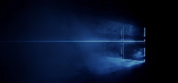 A Windows 10 háttérképének elkészítése
